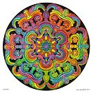 Mandala 31 drawing rainbow 1 by mandala-jim