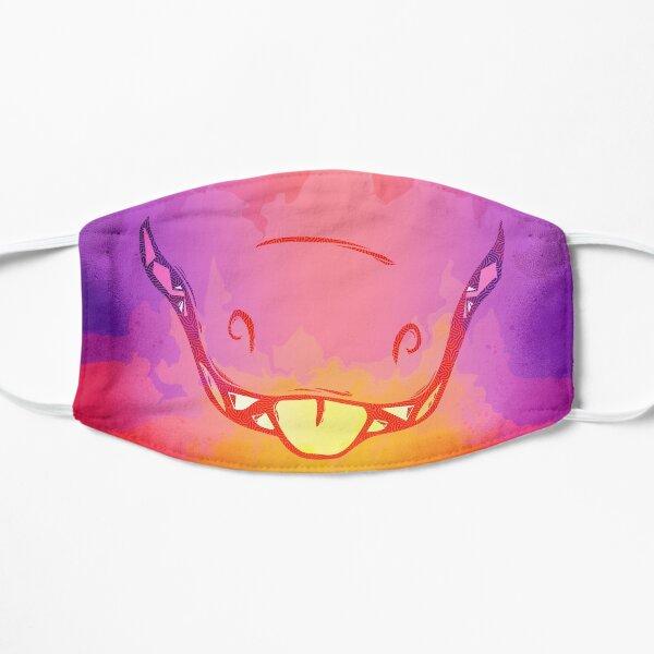 Spyro Flat Mask
