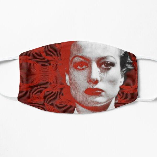 Manificent Joan Crawford Flat Mask