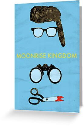 Moonrise Kingdom by Joshua Steele