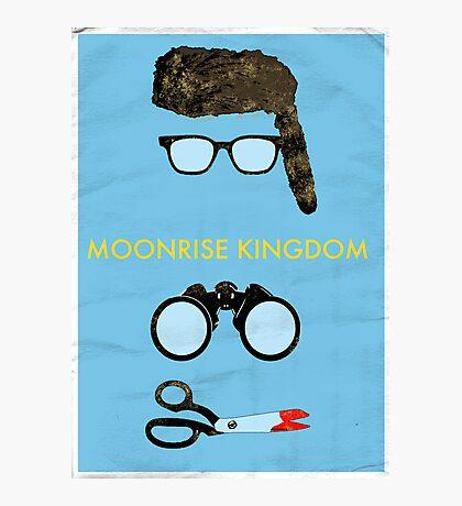 Moonrise Kingdom Photographic Print