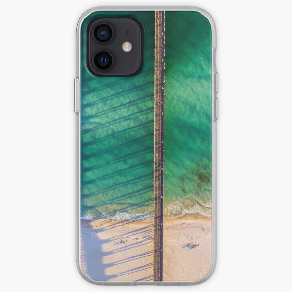 Pier Musical Notes iPhone Soft Case