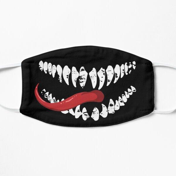 Villain Teeth v2 Mask