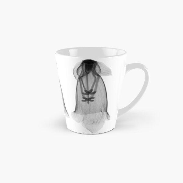 Floral Radiograph - Foxglove Tall Mug