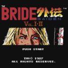 The bride gaiden (Beatrix eyes version) by Filippo Morini
