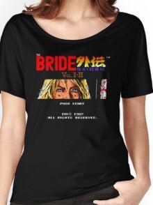 The bride gaiden (Beatrix eyes version) Women's Relaxed Fit T-Shirt