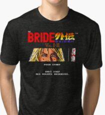 The bride gaiden (Beatrix eyes version) Tri-blend T-Shirt