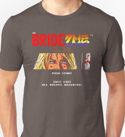 The bride gaiden (Beatrix eyes version) T-Shirt