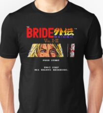 The bride gaiden (Beatrix eyes version) Unisex T-Shirt