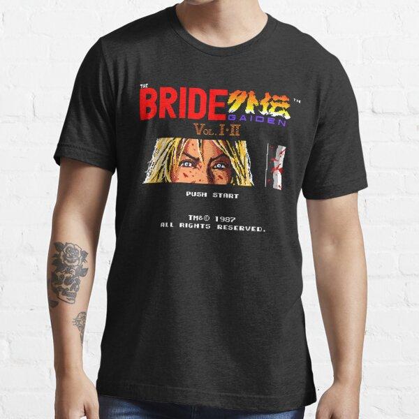 The bride gaiden (Beatrix eyes version) Essential T-Shirt