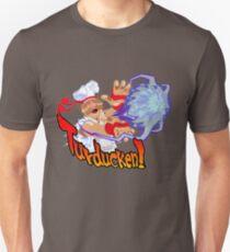 Turducken! Unisex T-Shirt