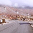 Road To Paradise by Pratham Arora