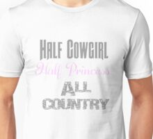 all country Unisex T-Shirt