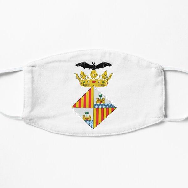 Wappen von Palma, Mallorca Maske
