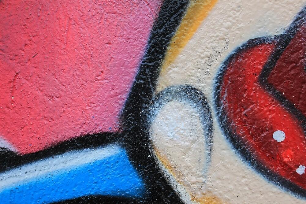 Designs on a Wall by rhamm