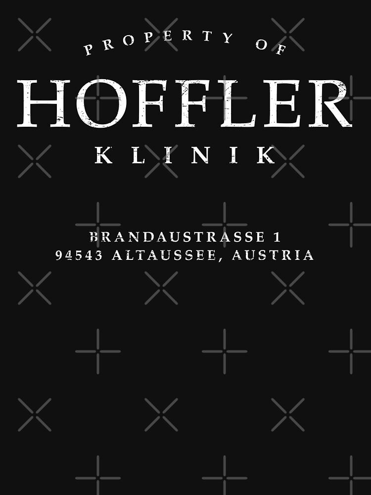 Hoffler Klinik (aged look) by KRDesign