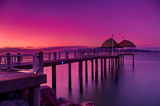 """""""Townsville Twilight"""" by Phil Thomson IPA"""