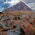 Glencoe  by David Alexander Elder