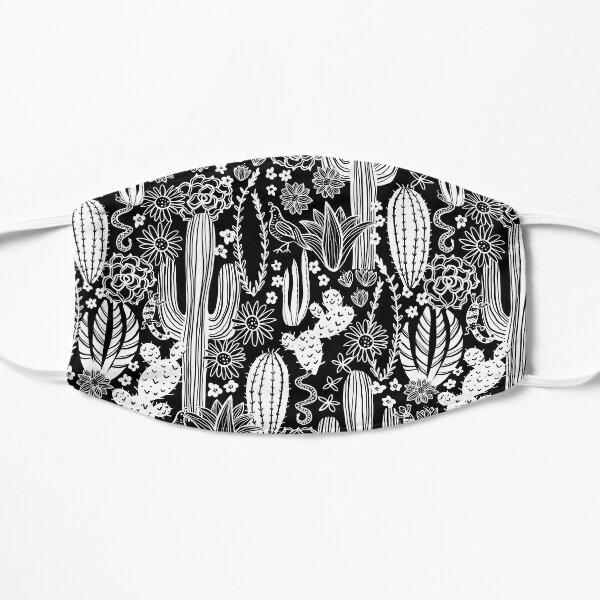 Sonoran Landscape Flat Mask