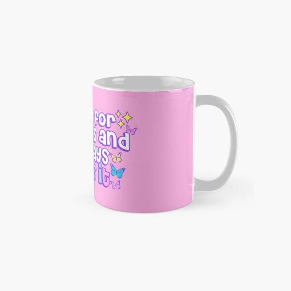 yep  Classic Mug