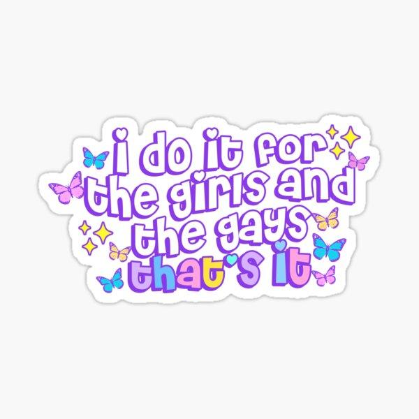 yep  Sticker
