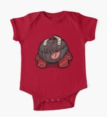 Nightmare Chester, Don't starve One Piece - Short Sleeve