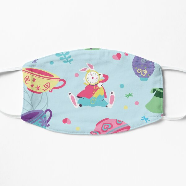 Tea Party Mask