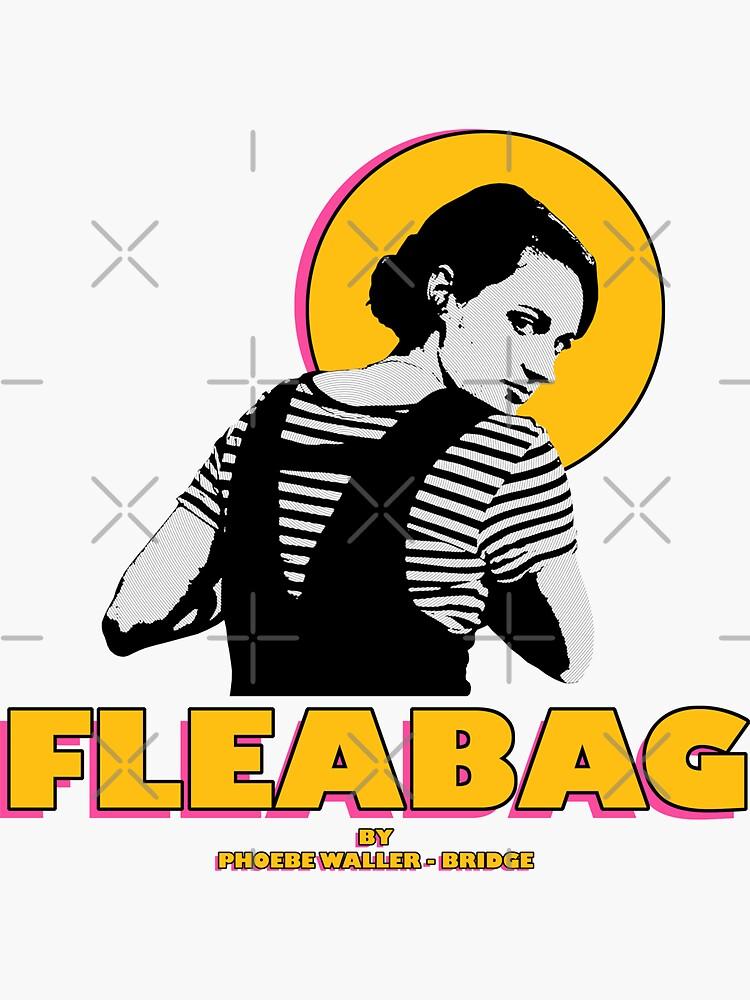 FLEABAG by PHOEBE WALLER-BRIDGE by its-ella