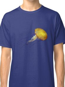 Electric Jellyfish T-Shirt American Apparel Classic T-Shirt