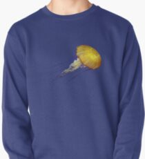 Electric Jellyfish T-Shirt American Apparel Pullover