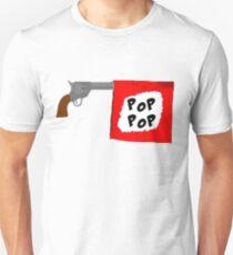 Magnitude Pop Pop T-Shirt