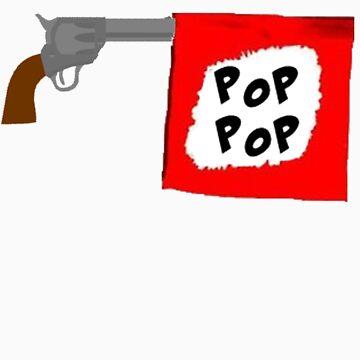 Magnitude Pop Pop by FunDorm