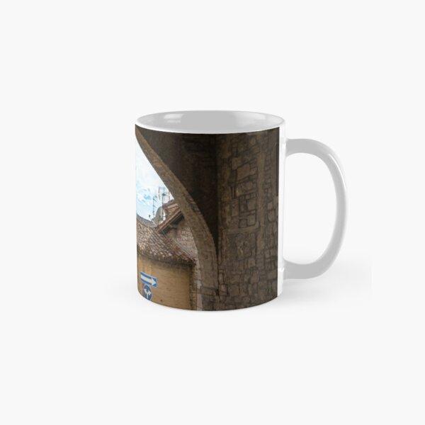 Right! Left? Right? Classic Mug