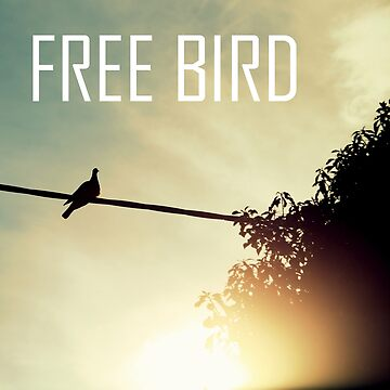 Free Bird by thepixelchef