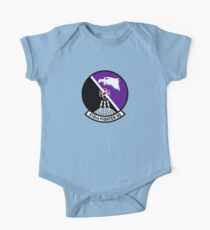 510th Fighter Squadron - US Air Force One Piece - Short Sleeve