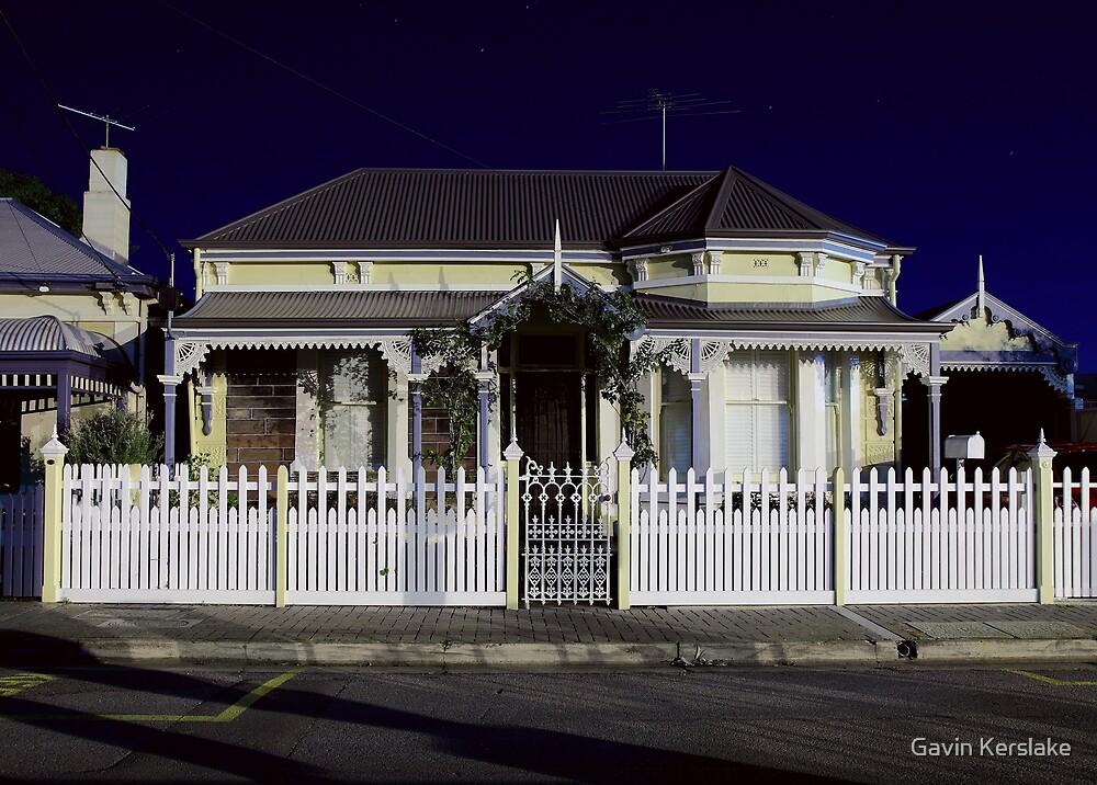 Parkside by Gavin Kerslake