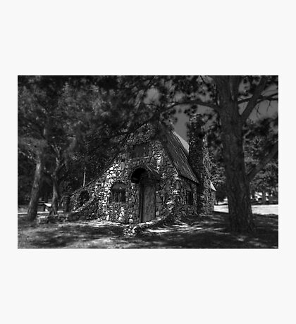 Fairbury Park Photographic Print
