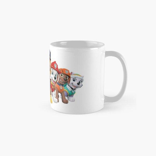 Paw Patrol Classic Mug