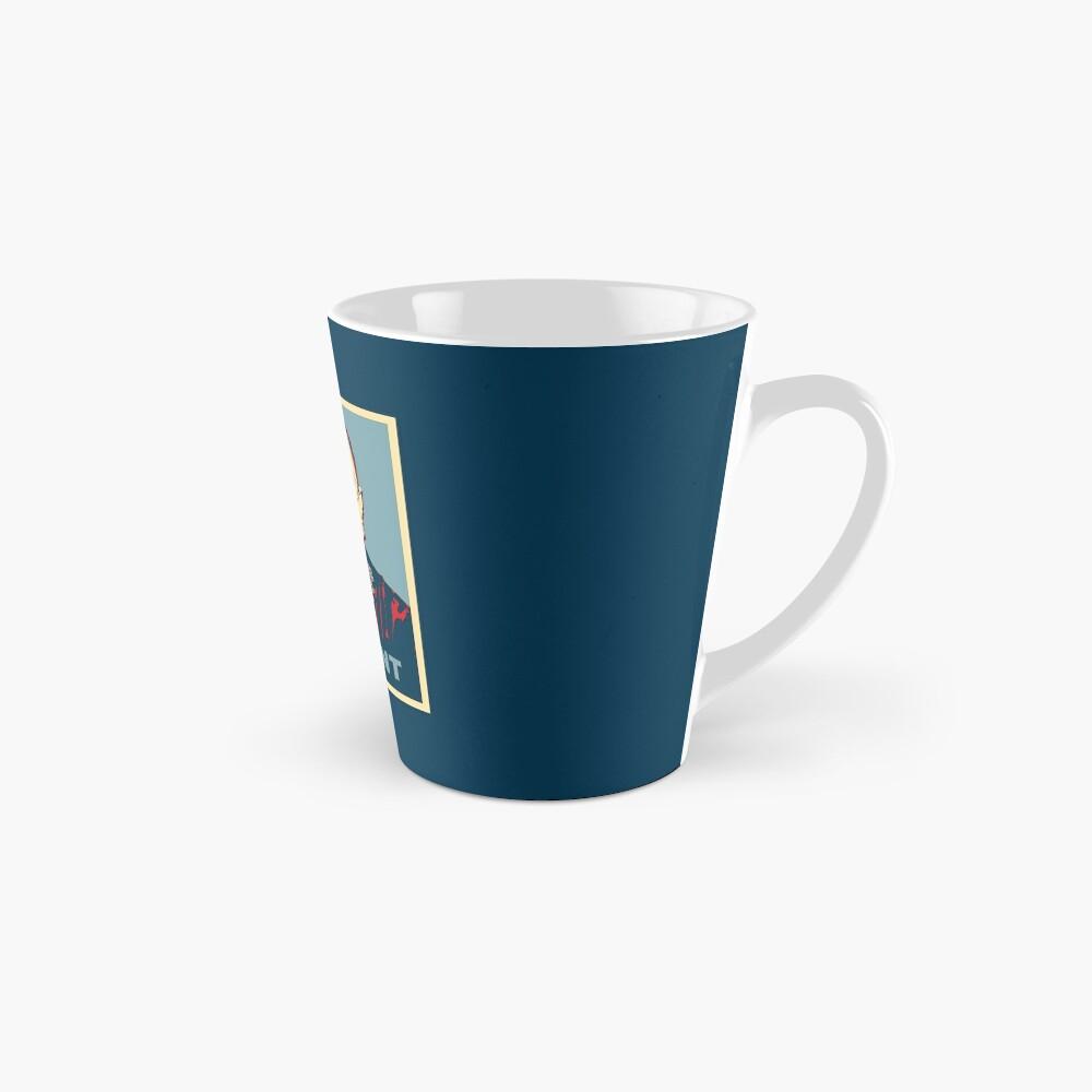 Notorious RBG I DISSENT Mug