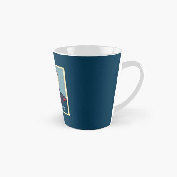Notorious RBG I DISSENT Tall Mug