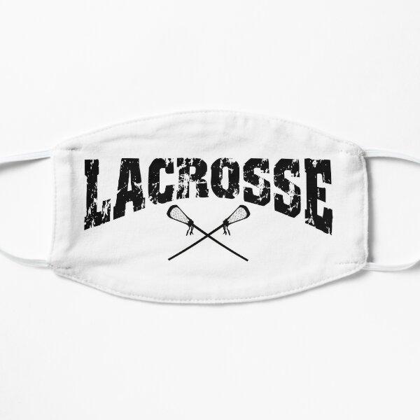 LACROSSE Flat Mask