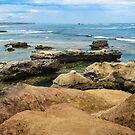 Great ocean road view by Louise Delahunty
