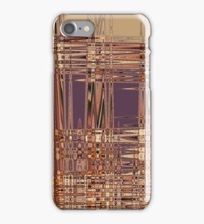 Conflict iPhone Case/Skin