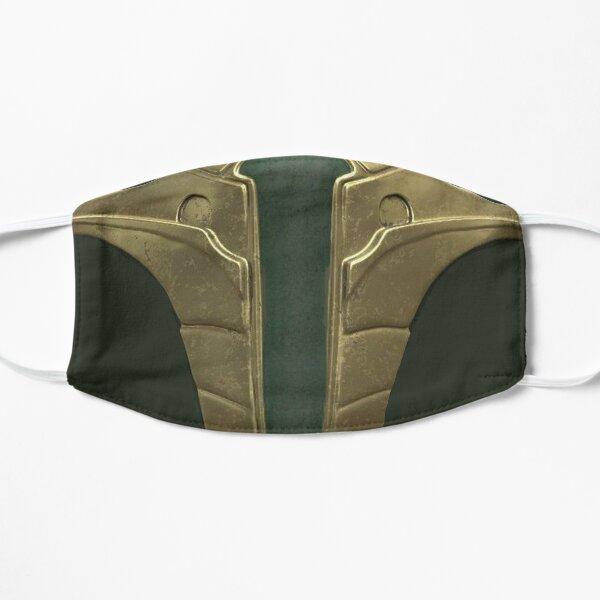 Masque Jade Mortal Kombat Masque sans plis