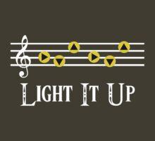 Light it Up | Unisex T-Shirt