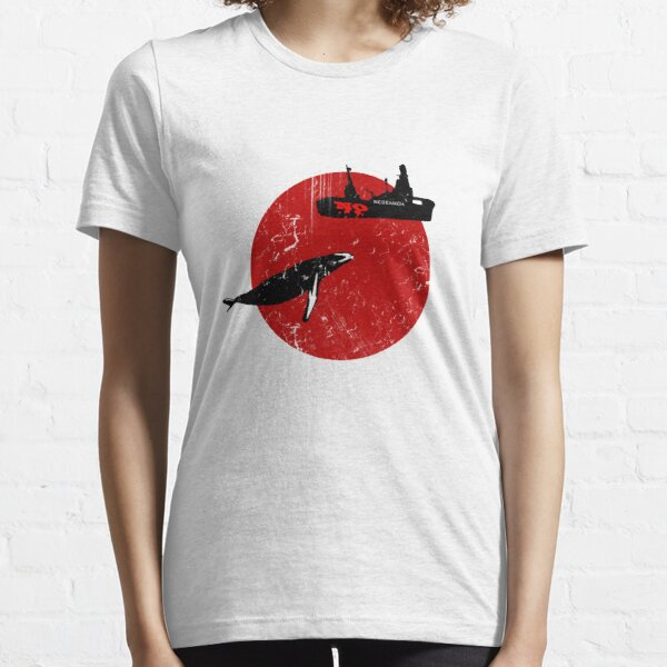 Stop the research Essential T-Shirt