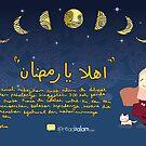Ahlan ya Ramadhan (Malay) by SpreadSaIam