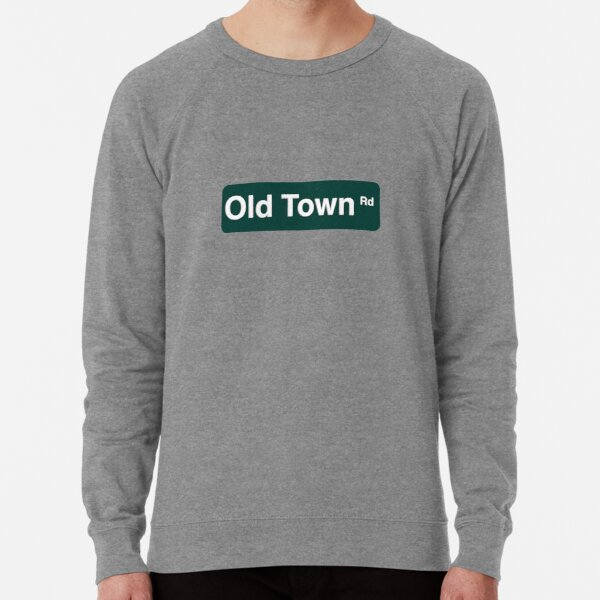 Old Town Road Id Roblox Code Billy Ray Cyrus Roblox Music Codes 2019 Old Town Road Old Town Road Sweatshirts Hoodies Redbubble