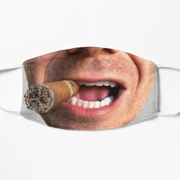 Smoke 'Em if You Got 'Em! Flat Mask