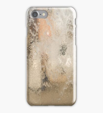 Iced up iPhone Case/Skin